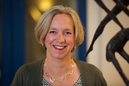 Ingeborg van der Pijl portretfoto